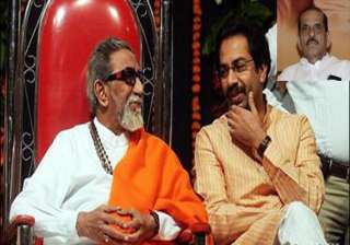 balasaheb would have toppled govt joshi on...