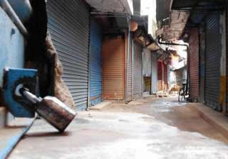 bandh in odisha to protest burning of minor dalit...