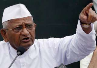 bring change at local level first says hazare -...