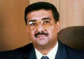 cbi arrests andhra pradesh home secretary - India...