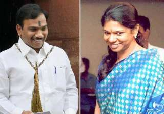 kanimozhi raja dmk tv chief got rs 200 crore...