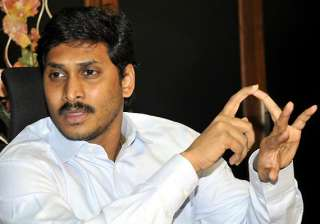 cbi probing fund transfer charges against jagan -...