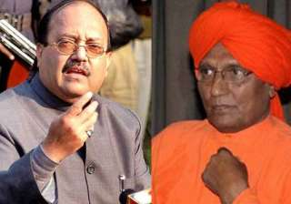cd issue amar singh hazare camp trade charges -...