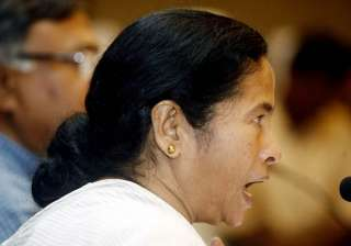 cpi m among 4 rich political parties says mamata...
