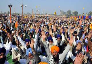 campaigning ends in punjab polling on monday -...