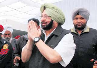 capt amarinder seeks support of dera sacha sauda...
