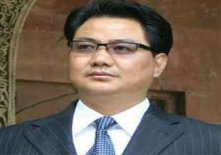 centre warns meghalaya over law and order...