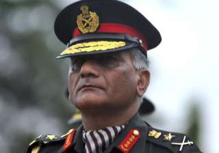 after scrapped israel visit army chief s nepal...