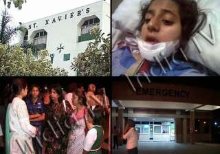 chandigarh girl suffers fractures after being...