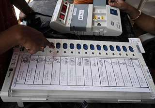 chhattisgarh polls no nomination filed for first...