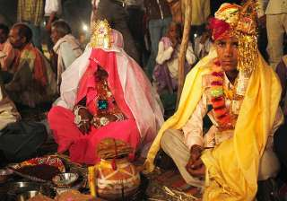 child marriage high in rural bihar jharkhand...