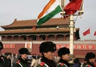 china denies visa to iaf officer india cancels...
