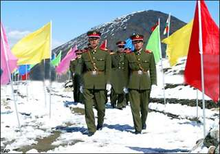 chinese troops intrude into arunachal stay for...