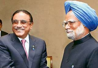 zardari pm to have one on one talks before lunch...
