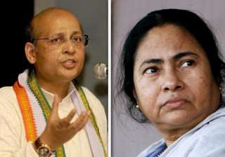 congress buying time with mamata till assembly...