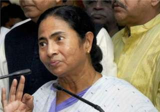 congress not to quit ministry in bengal - India TV