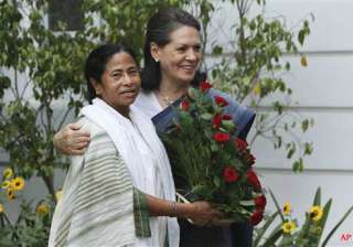 congress to join mamata ministry - India TV