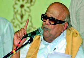 dmk chief comes out in support of state dgp -...