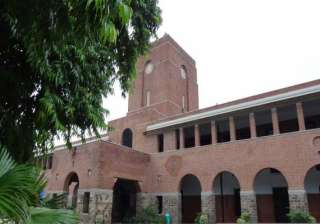 du s st stephen s college defers fyup admissions...