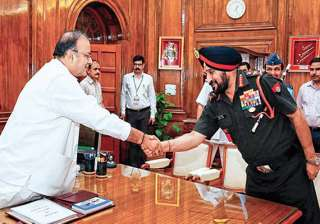 indian army strong enough to deal with ceasefire...