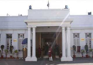 delhi gymkhana club issued notice for not paying...