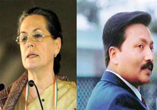 delhi hc stays trial against sonia s former aide...