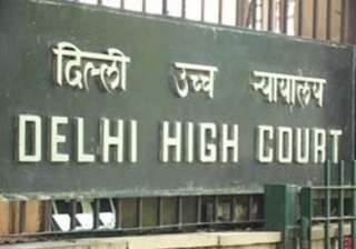delhi high court prohibits five arya samaj...