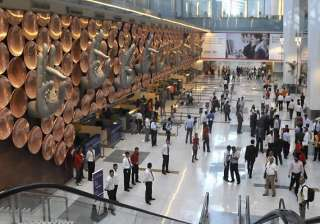 delhi airport gets 6d theatre - India TV