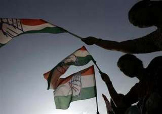 delhi assembly polls 1 600 scramble for congress...