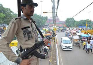 delhi on high alert ahead of independence day -...