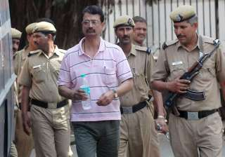 delhi police challenges r k sharma s acquittal in...