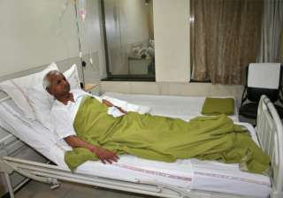 doctors say hazare s condition fairly stable -...