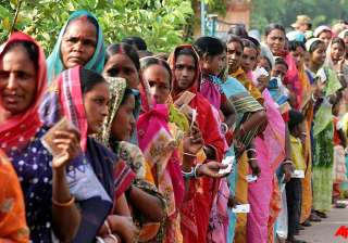 ec focus now on up assembly polls - India TV