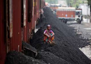 efforts on to expedite rail projects for coal...