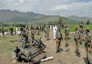 eight militants arrested in manipur - India TV