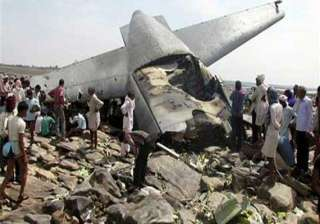 error in piloting led to c 130j hercules crash...