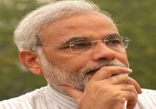 extremely saddened by munde s death modi - India...