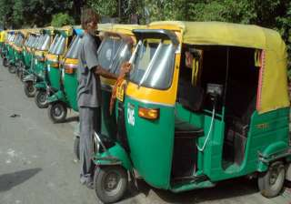 faridabad autos to be given unique id number -...