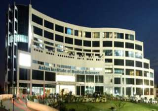 faridabad hospital gives new lease of life to...