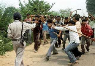 farmers stir situation tense in western up -...
