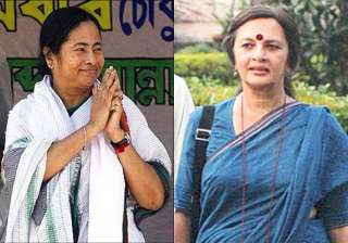 few women politicians find place in bengal poll...
