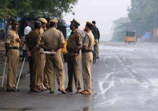 former ap cop claims to have abducted three...