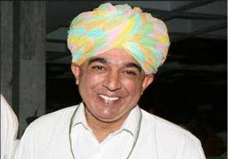 former mp minister manavendra singh quits...