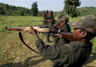 four arms supplier to maoists arrested - India TV