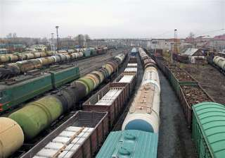 freight tariff to go up from oct 1 passenger...