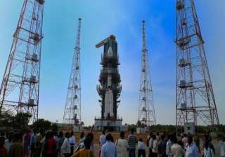 gslv flight with indigenous cryogenic engine only...