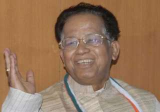 gogoi convenes meeting to discuss post flood...