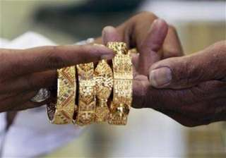 gold jewellery worth rs two crore looted - India...