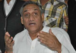 govt will pay adequate compensation to farmers...