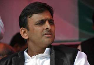 guilty will not be spared says akhilesh - India TV